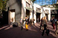 25° Biennale des Antiquaires / 2010  Vue d'ambiance