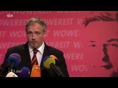 Torsten Sträter - Stellvertretender Pressesprecher von Wowi - YouTube