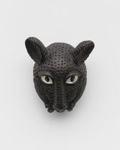 Sanam Khatibi - Clean your tongue, sir, 2017 Zoo Keeper, Contemporary Art, Lion Sculpture, Statue, Sculptures, Modern Art, Contemporary Artwork, Sculpture