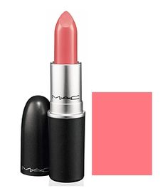 Faye Harris: Coral Pink is really popular lip and nail colour throughout the spring and summer seasons. It is funky and young, it also isn't too pink which would suit our target market