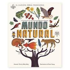 Amanda Wood e Mike Jolley, _Mundo natural_, Flamboyant, 2016