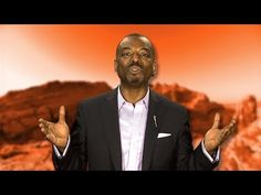 """NASA is returning to Mars! LeVar Burton shares the story about MAVEN (Mars Atmosphere and Volatile Evolution mission) and how it will explore Mars' climate history and gather clues about the question scientists have been asking for decades. How did Mars lose its atmosphere and its water? Mona Evans, """"Mars Facts for Kids"""" http://www.bellaonline.com/articles/art36393.asp"""