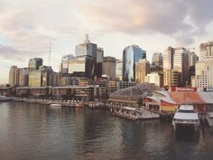 Throwback Thursday travelspy: Sydney in a nutshell