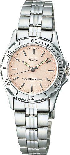 [アルバ]ALBA 腕時計 スポーツウオッチ APDS073 レディース