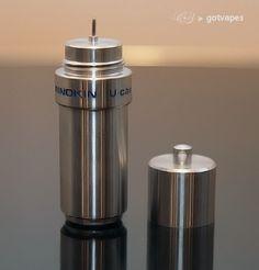 Innokin's U-Can Liguid Dispenser