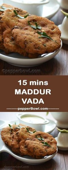 Maddur vada recipe very easy, quick and tasty is the long time prioritized menu in my famliy. Very popular Karnataka recipe. And these are crispy outer but just melts in mouth.