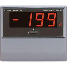 Blue Sea 8236 DC Digital Ammeter