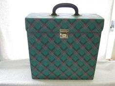 Platen-koffer