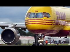 DHL Flight 611 Deadly Mid Air Crash 'The Überlingen Disaster' - YouTube