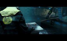 Pizza Hut – Teenage Mutant Ninja Turtles (2014) Movie Scene