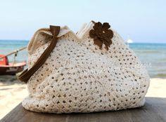 Marmellata di coccole: Il mio lavoro al mare