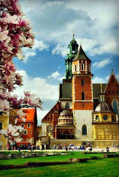 Krakow in Poland Szopka inspiration