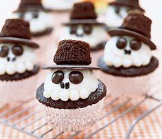 ¡Los dulces más calavéricos para Halloween!