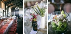 Cape Town Chic Grand Café Wedding by Stephanie Veldman {Sally & Shaun} Slow Songs, Wedding Reception, Wedding Ideas, Wedding Decorations, Table Decorations, Cape Town, Sally, Centerpieces, Table Settings