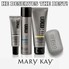 Men love Mary Kay, too! Father's Day is around the corner-show the special men in your life some love by stocking them up with the MKMen® collection!  Buy 3 get one FREE with free shipping!  Only good through Shelly Katzung, Mary Kay Independent Beauty Consultant.  Expires June 14, 2014   http://www.marykay.com/skatzung/en-US/_layouts/MaryKayCoreCatalog/CategoryPage.aspx?dsNav=N:10668 Enter PromoCode FathersDay at end of checkout. #mkmen   #fathersday