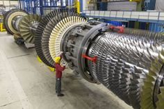 Scandal with deliveries of turbines of Siemens to the Crimea: the court of Moscow has refused arrest of installations Plane Engine, Aircraft Engine, Jet Engine, Turbine Engine, Gas Turbine, Marine Engineering, Mechanical Engineering, Futuristic Helmet, O Gas