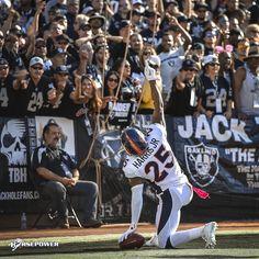 296 Best The Denver Broncos Images In 2019 Denver Broncos Football