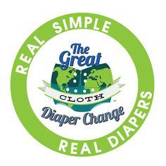 Reusing cloth diapers. #realdiapers
