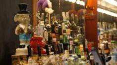 Topsy's Bar & Lounge | San Francisco Financial District