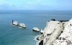 Tennyson Down, Isle of Wight: walk of the week - Telegraph Needles Isle Of Wight, Isle Of Wight England, Future Travel, Portsmouth, Countryside, Travel Inspiration, Travel Destinations, Places To Visit, Footprints