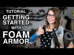Energy technology foam armor under armor fantasy sci fi armor studded Jedi Armor, Batman Armor, Sci Fi Armor, Viking Armor, Knight Armor, Halo Spartan Armor, Halo Armor, Cosplay Tutorial, Cosplay Diy