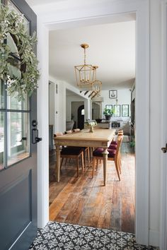 English Cottage — jean stoffer design