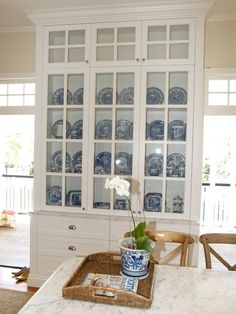 I would love one of these.  It reminds me of the pantries at the Kate Sheppard House!