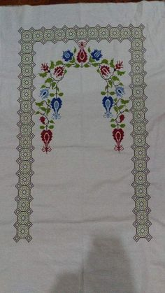1 million+ Stunning Free Images to Use Anywhere Cross Stitching, Cross Stitch Embroidery, Cross Stitch Patterns, Art Nouveau Pattern, Free To Use Images, Little Stitch, Prayer Rug, Cross Stitch Flowers, Table Runners