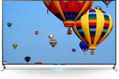 Sony's thinnest TV - XBR-65X900C's panel is less than 0.2 thick - $3599 guesstimate price - release 6-30-2015