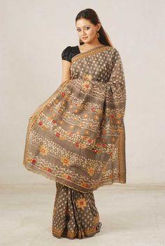 ~::Tangail Saree Kutir Ltd.::~