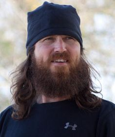 I love Jase from Duck Dynasty!!!!!