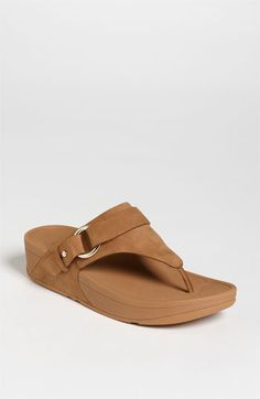 FitFlop 'Via' Sandal available at #Nordstrom