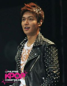 2013-7-6 My Everything global tour in Manila | Lee Min Ho