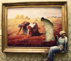 BANKSY:THE INSIDE WORKS