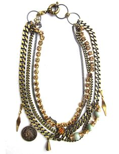 Duchess No. Fall Winter 2014, Beaded Necklace, Jewelry, Fashion, Beaded Collar, Moda, Jewlery, Bijoux, La Mode