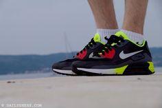 Nike Air Max 90: Mauve