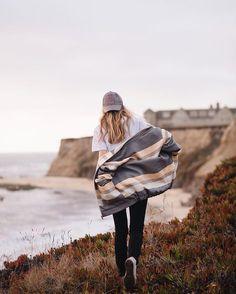 At the end of the World ✨ Я уже успела влюбиться в природу северной Калифорнии, хотя я ещё столько всего не видела ❤️ @asos_de #asseenonmey