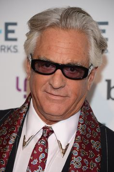 Barry Weiss = STYLE