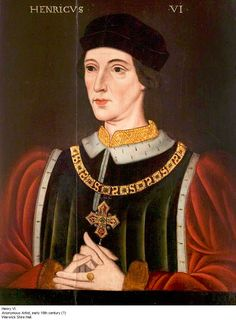 Readeption of Henry VI