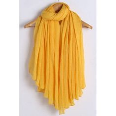SHARE & Get it FREE | Chic Various Candy Color Women's Gauze ScarfFor Fashion Lovers only:80,000+ Items·FREE SHIPPING Join Dresslily: Get YOUR $50 NOW!