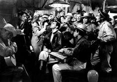 Only Angels Have Wings(1939)__My Rating:8.1/10__Director:Howard Hawks__Stars:Cary Grant、Jean Arthur、Richard Barthelmess、Rita Hayworth、Thomas Mitchell
