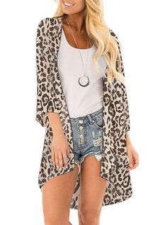 Over 20 Stunning Animal Print Pieces from Amazon! - Instinctively en Vogue #fashion #leopardprint #amazon #fallstyle #summerstyle