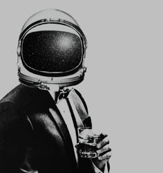 ...Spaceman