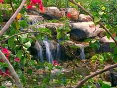 waterfalls | Waterfall Wallpapers. Images and nature wallpaper Waterfall pictures ...