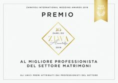 And the winner is. Wedding Memorial, Tuscany, Wedding Planner, Awards, Memories, Inspiration, Photography, Tatra Mountains, Wedding Invitations