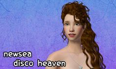 keoni-chan:  Newsea's Disco Heaven, all ages by Martini, in 5 of Pooklet's colors (Volatile, Incendiary, Molotov, Depth Charge and Dynamite). Grey linked to black. Textures are by Lilith/Remi Download