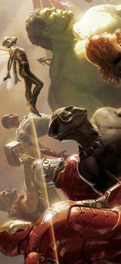 Infinity War art. #InfinityWar #theAvengers #marvel #cosplayclass