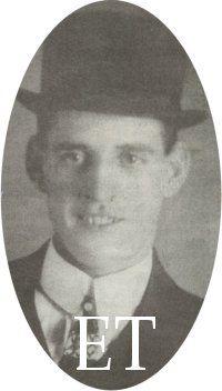 George Edward Roberton (1892 - 1912) - Find A Grave Memorial. 2nd class steward. Age 19.