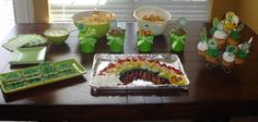 St. Paddy�s Day Party
