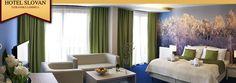 Hotel Slovan ponúka to najlepšie možné zrelaxovanie v regióne! :) Enjoy!